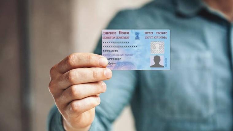 Pan Card Kaise Check Kare_In Hindi